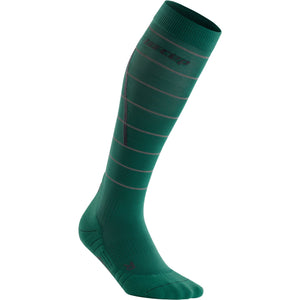 Women's | CEP Reflective Tall Compression Socks