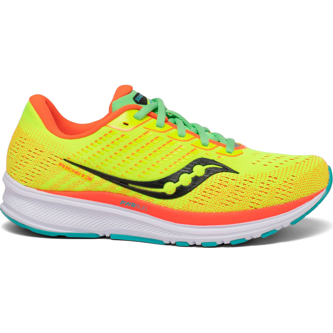 Women's | Saucony Ride 13