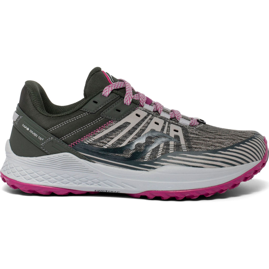 Women's | Saucony Mad River TR 2