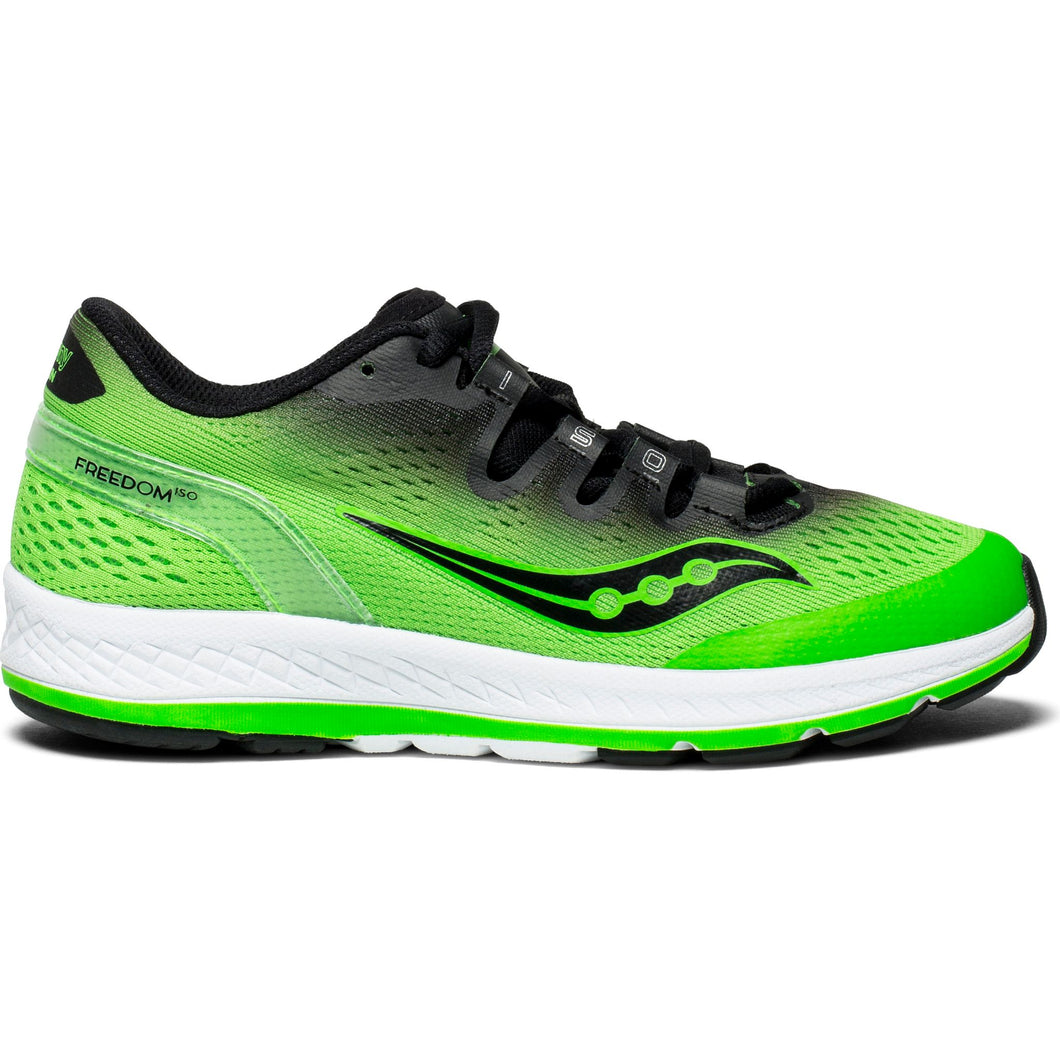 Youth | Saucony Freedom Iso