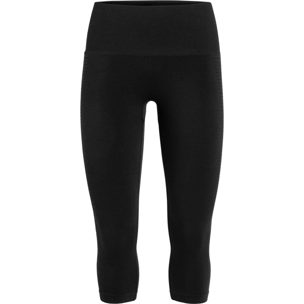 Women's | Icebreaker Motion Seamless High Rise 3/4 Tights