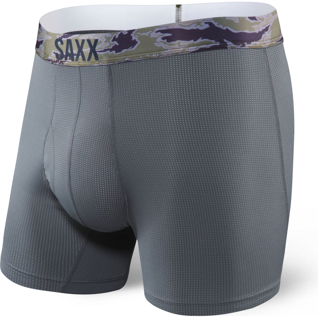 Men's | SAXX Quest Boxer Brief Fly