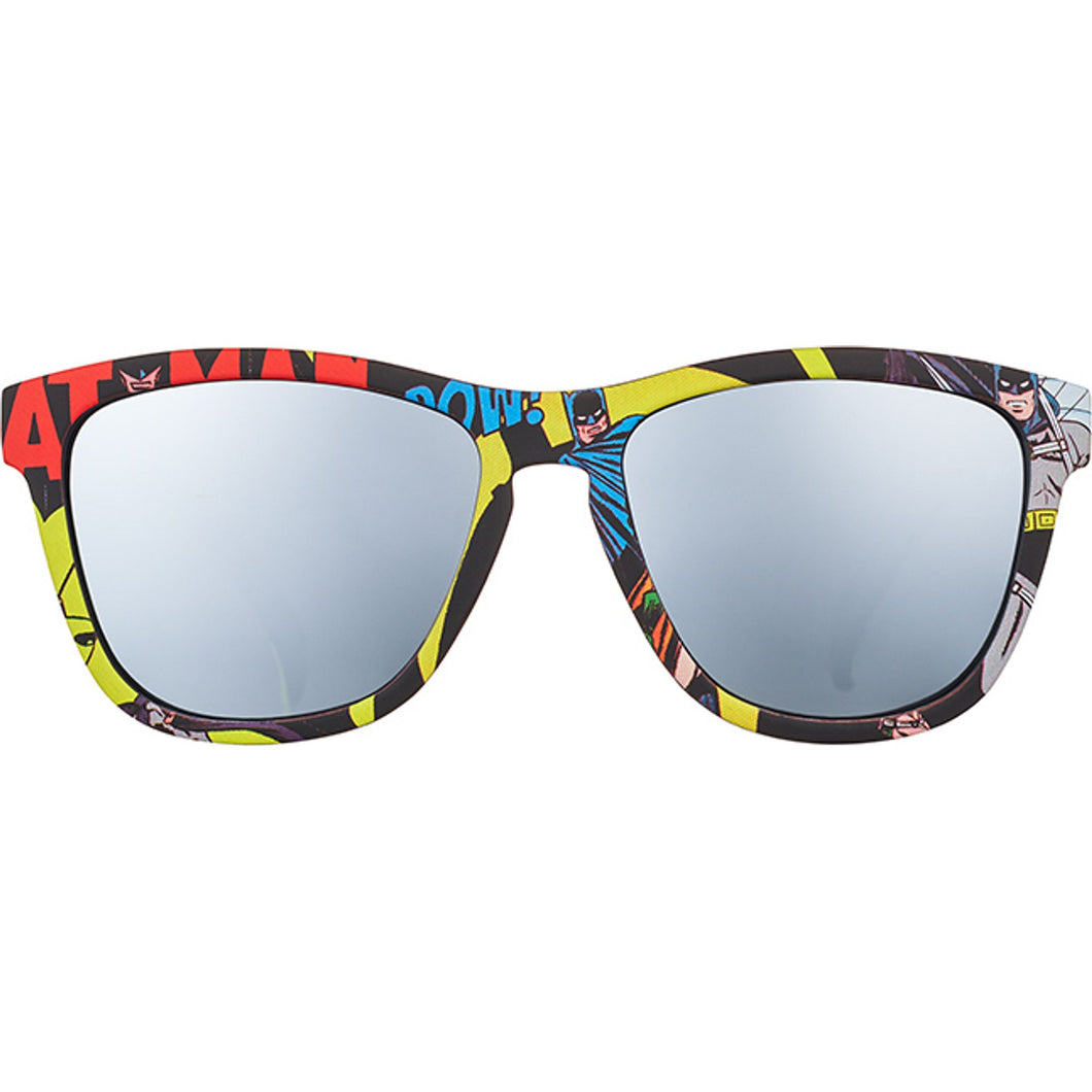 goodr x Batman & Wonder Woman Running Sunglasses