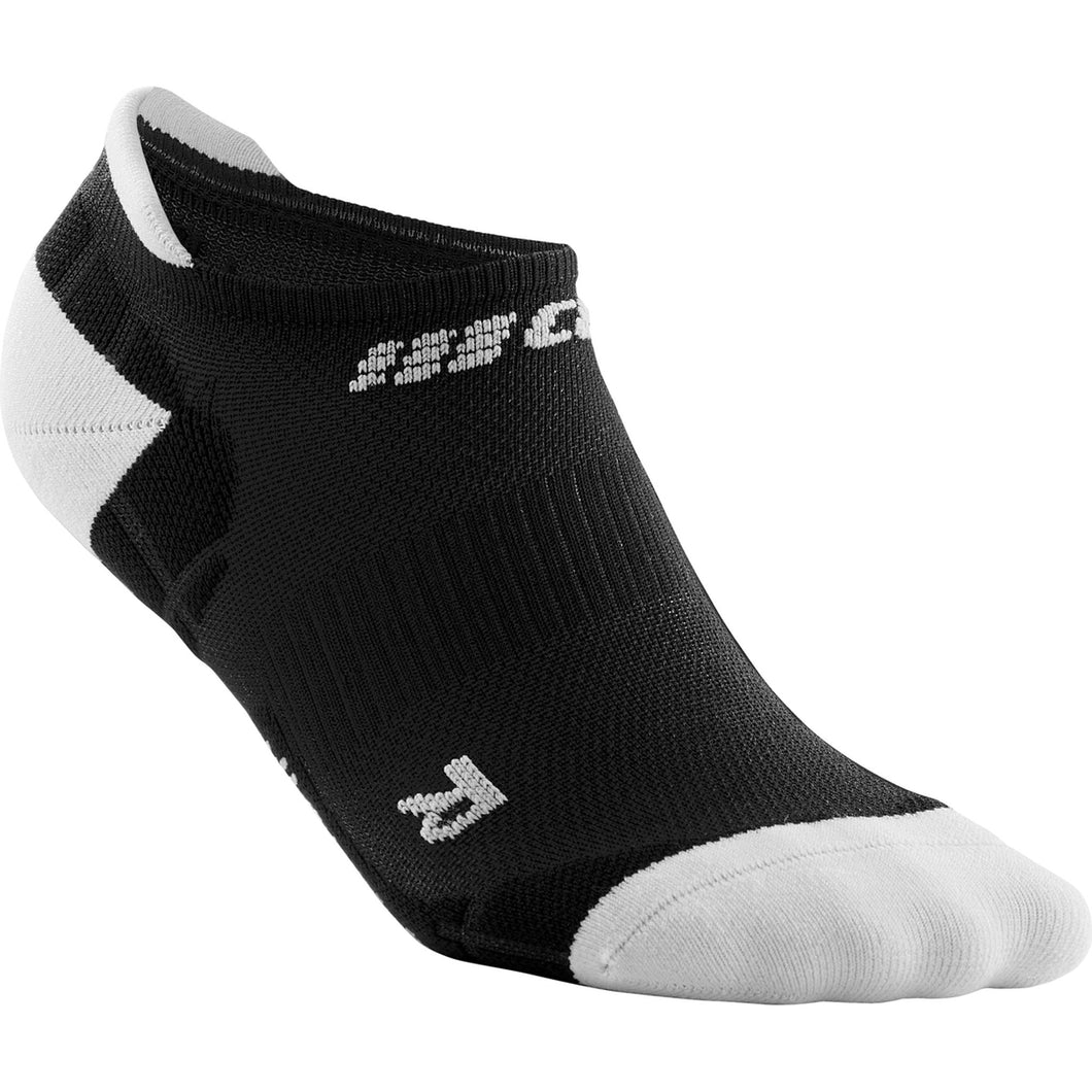 Women's | CEP Ultralight No Show Compression Sock