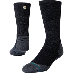 Stance Run Wool Crew St