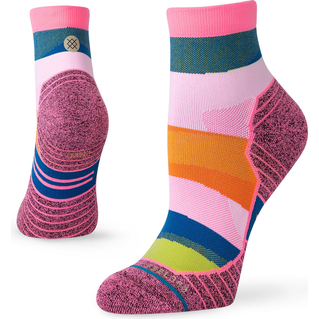 Women's | Stance Mix It Up QTR Socks