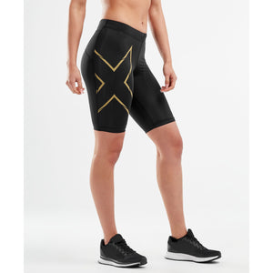 Women's | 2XU MCS Run Compression Short