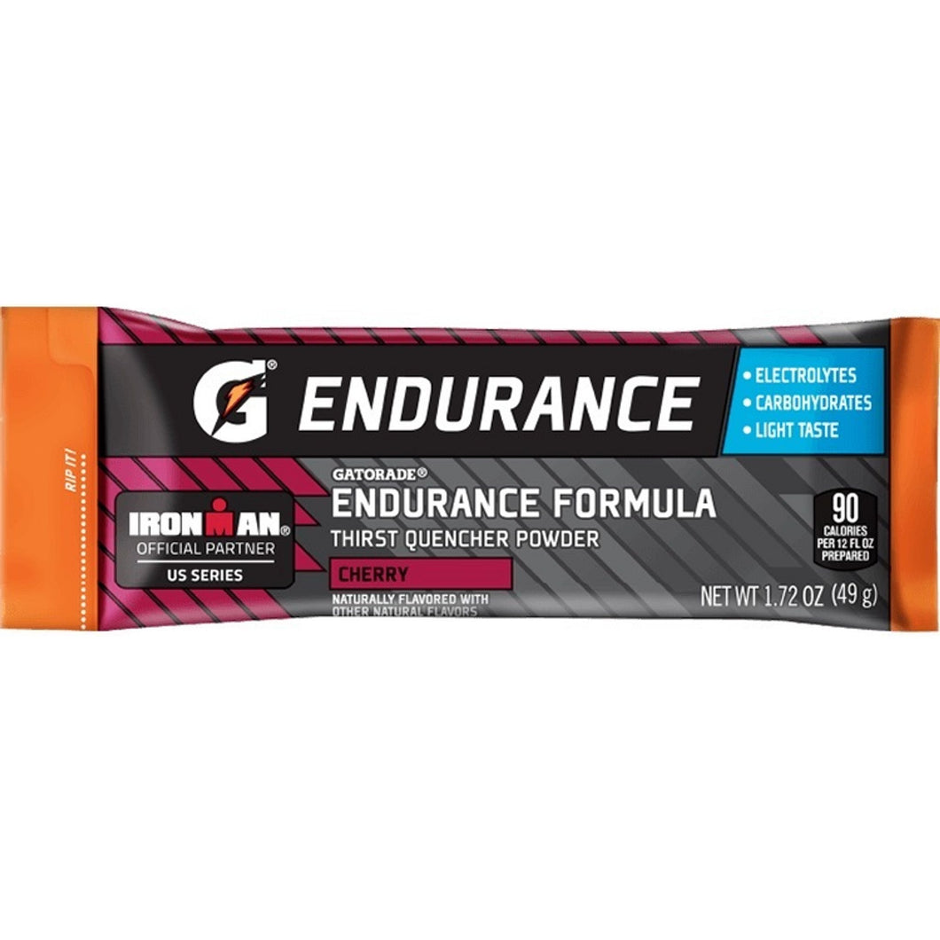 Gatorade Endurance Formula Powder Pack