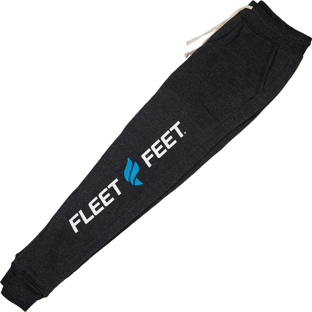 Women's | Fleet Feet Jogger Eco-Fleece Pant