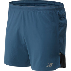 "Men's | New Balance Impact Run 5"" Short"