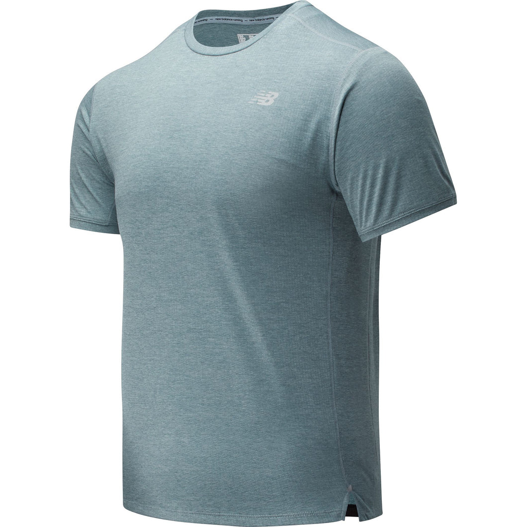 Men's | New Balance Impact Run Short Sleeve