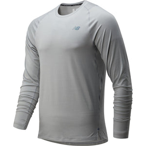 Men's | New Balance Q Speed Seasonless Long Sleeve