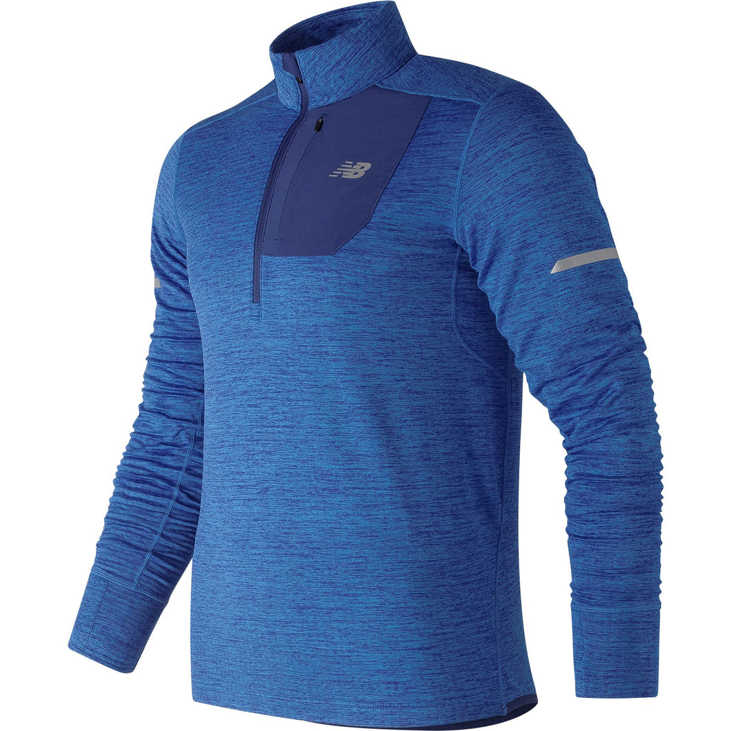 Men's | New Balance Heat 1/4 Zip