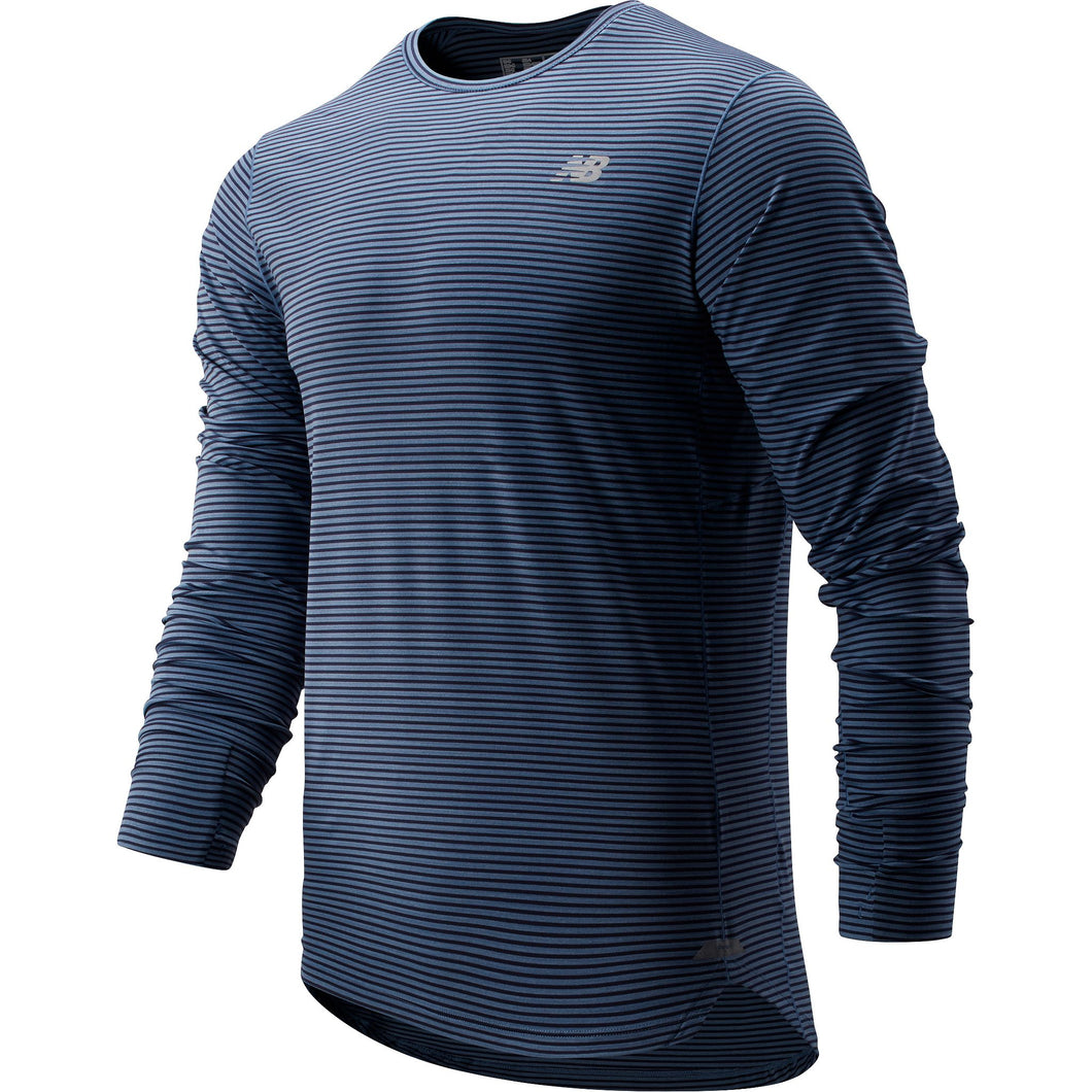 Men's | New Balance Seasonless Long Sleeve