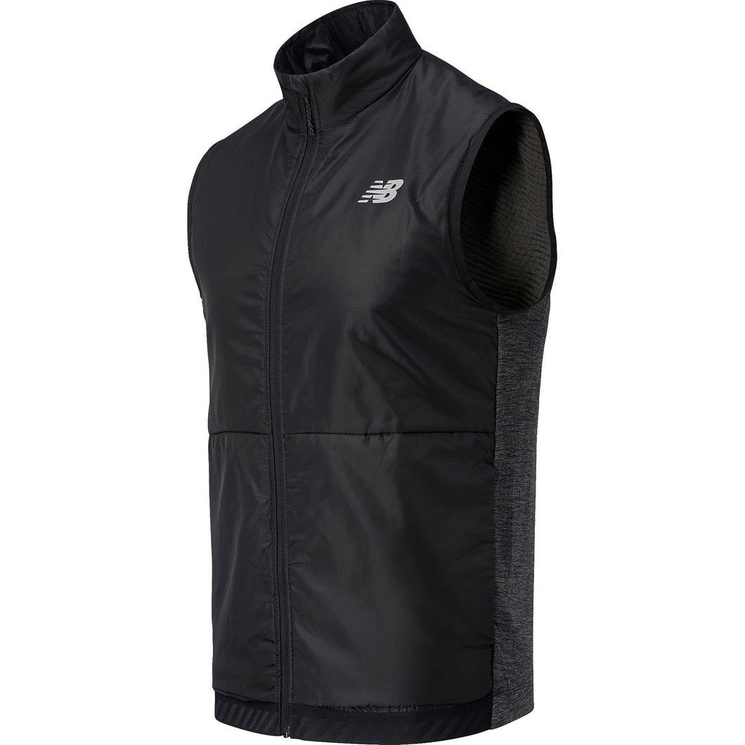 Men's | New Balance Heat Grid Vest