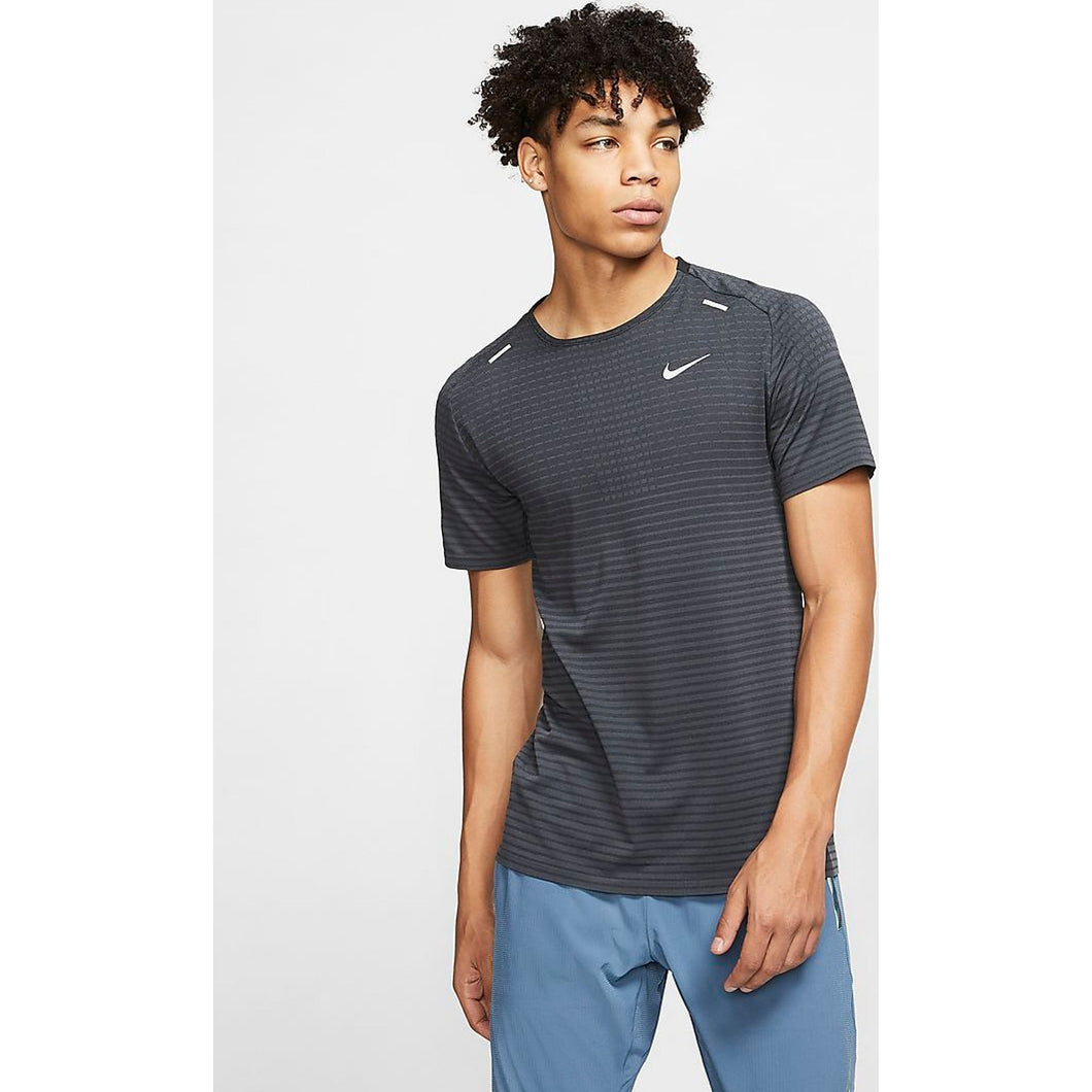 Men's | Nike Techknit Ultra Short Sleeve