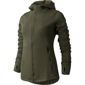 Women's | New Balance Heat Loft Jacket