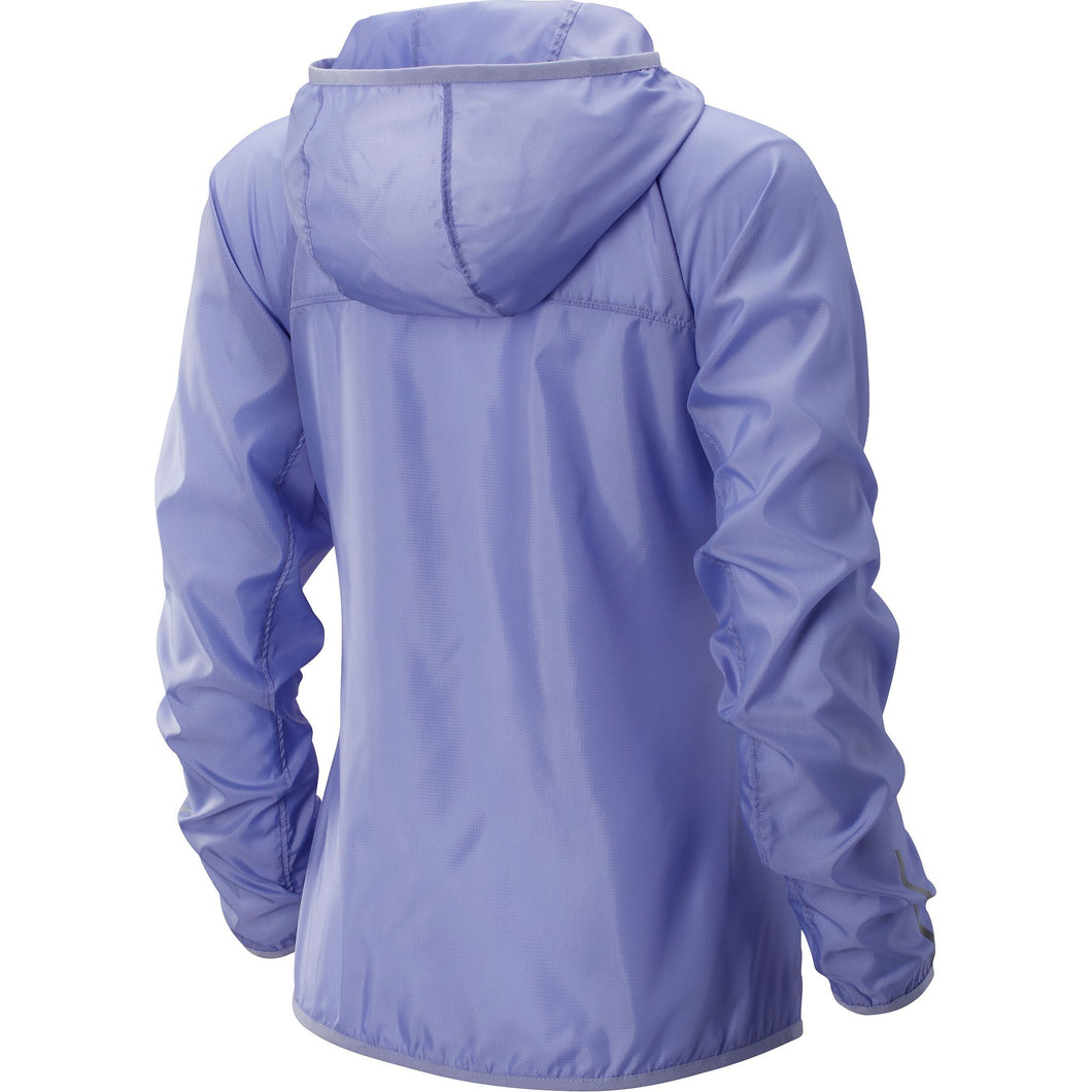 Women's | New Balance Windcheater Jacket 2.0