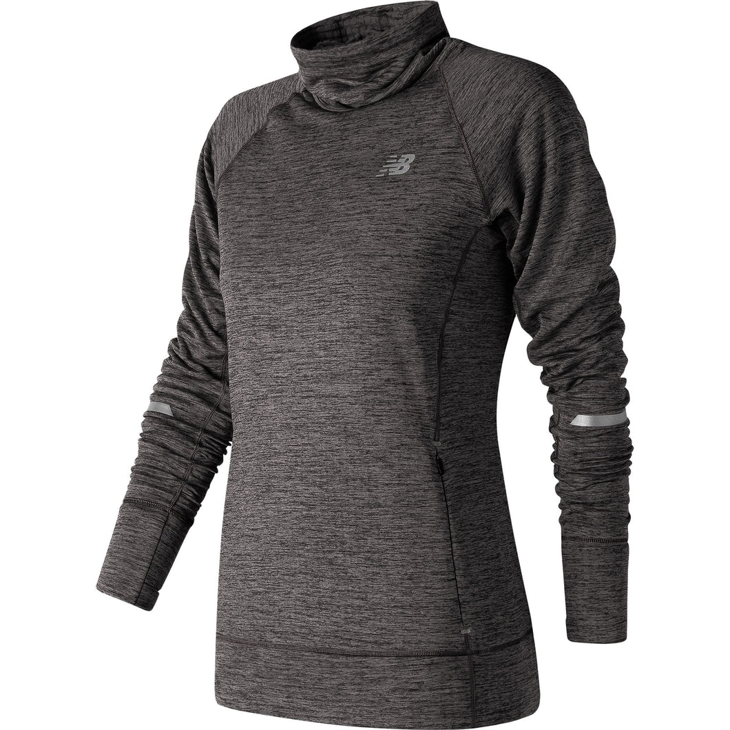 Women's | New Balance Heat Pullover