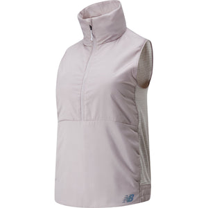 Women's | New Balance Heat Grid Vest