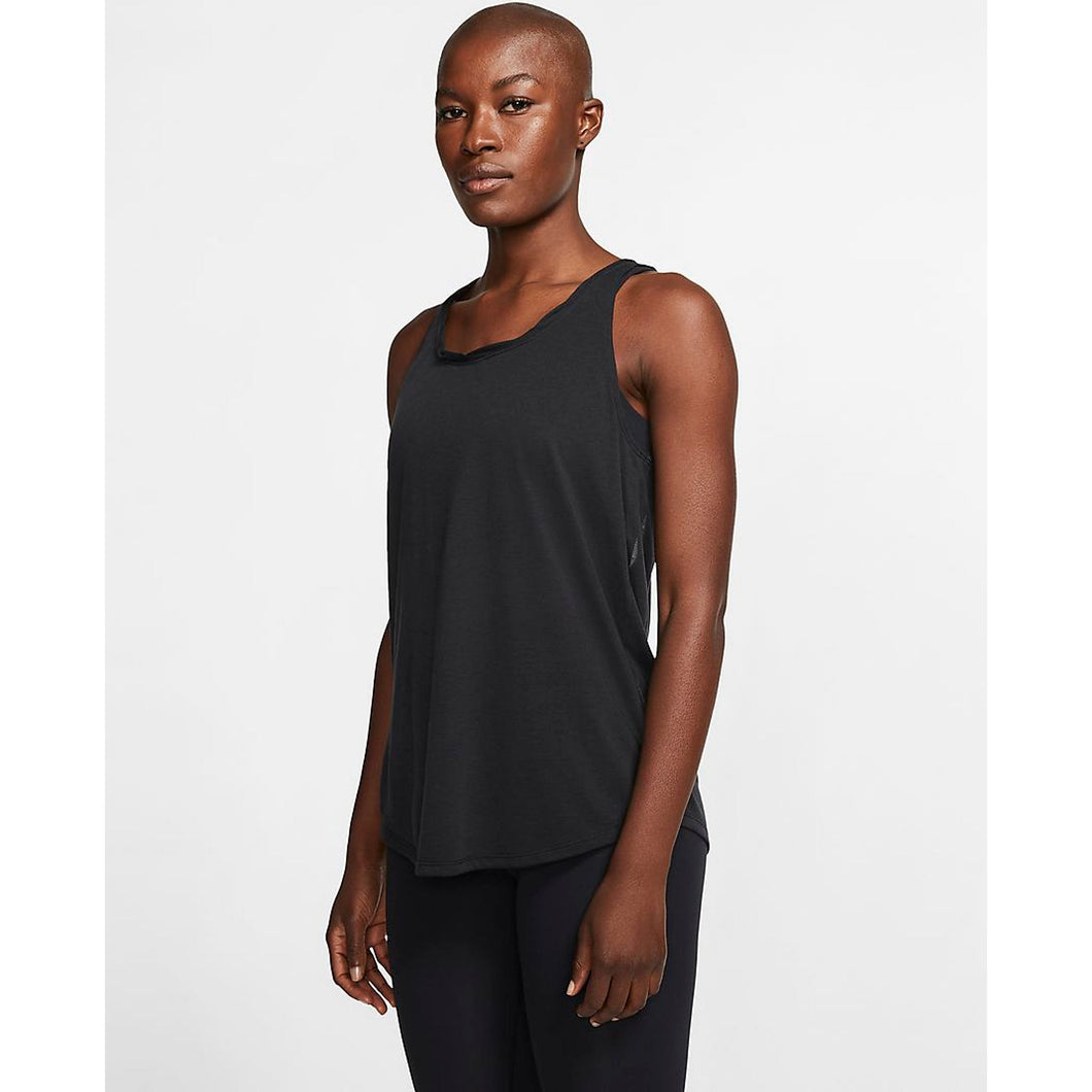 Women's | Nike Yoga Twist Tank