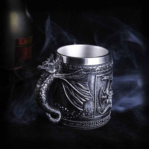 Tasse Dragon | Viking Héritage