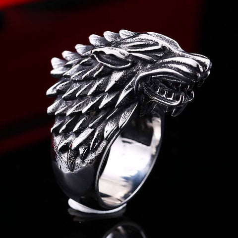 Bague Game Of Thrones | Viking Héritage