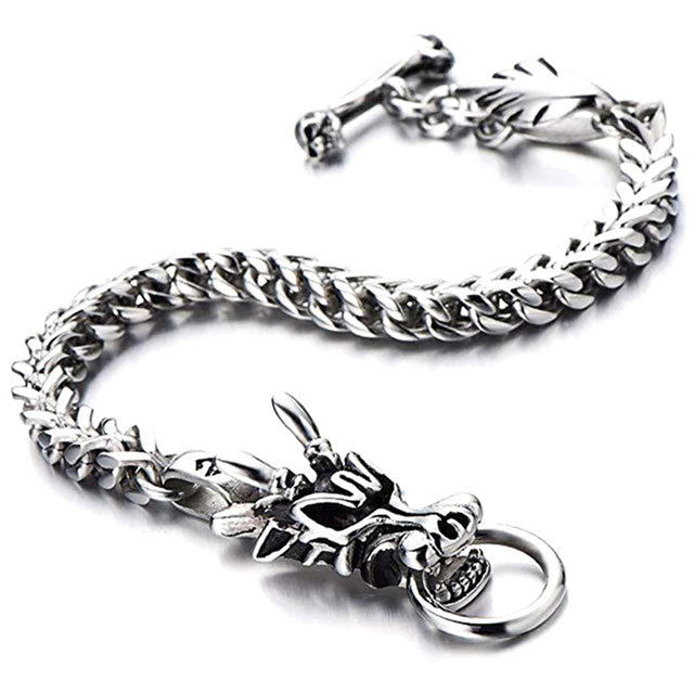 Dragon Bracelet  | Viking Héritage