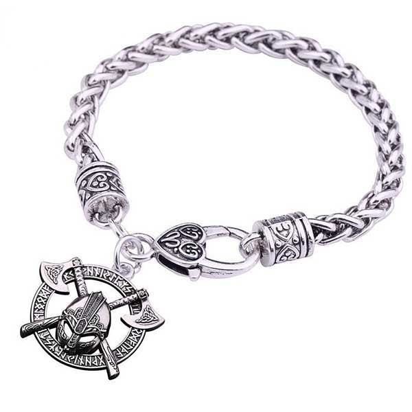 BRACELET GUERRIER VIKING