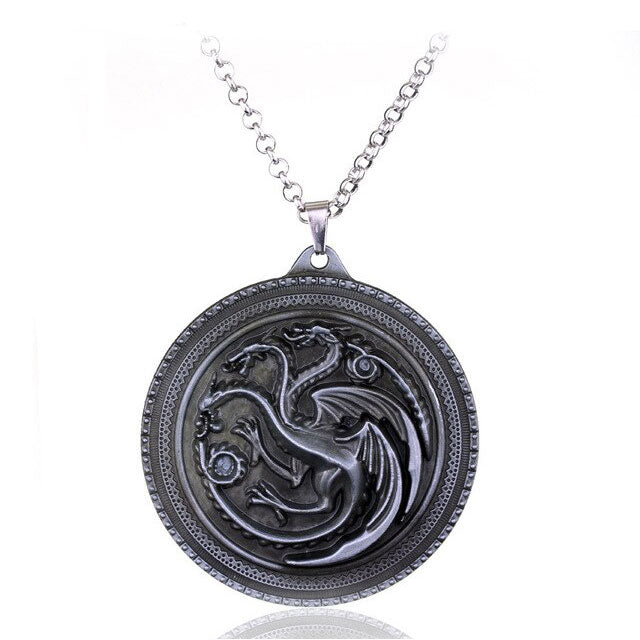 COLLIER GAME OF THRONES-Viking Héritage