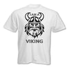 T-SHIRT I AM A VIKING-Viking Héritage