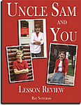 Uncle Sam and You - Lesson Review [DAMAGED COVER]