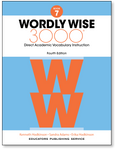 Wordly Wise 3000: Student Book 7 (4th Edition)