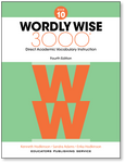 Wordly Wise 3000: Student Book 10 (4th Edition)