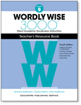 Wordly Wise 3000: Teacher's Resource Book 9 (4th Edition)