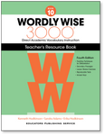 Wordly Wise 3000: Teacher's Resource Book 10 (4th Edition)