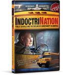 Indoctrination: Public Schools and the Decline of Christianity in America (DVD)