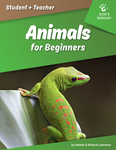 God's Design: Animals for Beginners (Teacher/Student Pack)
