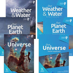 God's Design for Heaven & Earth Complete Set (4th Edition)