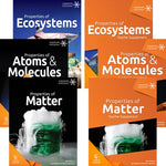 God's Design for Chemistry & Ecology Complete Set (4th Edition)