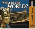What in the World?: Ancient Civilizations & the Bible (History Revealed)