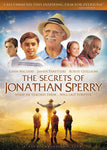 Secrets of Jonathan Sperry, The (DVD)