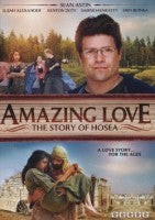 Amazing Love: The Story of Hosea (DVD)