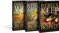 Crown & Covenant Series (Set of 3 books)