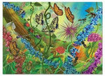 World of Bugs Cardboard Puzzle (60pc)