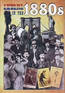 America in the 1880s (U.S. History Collection) (DVD)