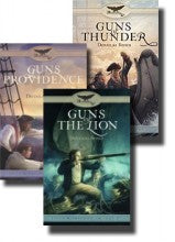 Faith & Freedom Series (3 books)