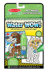 Water Wow - Pet Mazes