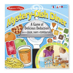 Mystery Dish Diner Game
