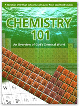 Chemistry 101 (4-DVD Set)